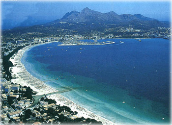 fishingtripmajorca.co.uk boat trips from Alcudia in Majorca