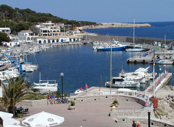 fishingtripmajorca.co.uk boat trips from Cala Ratjada in Majorca