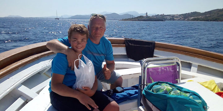 fishingtripmajorca.co.uk boat tours in Majorca with Capdepera