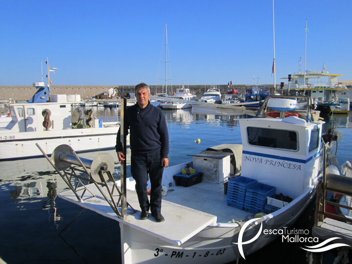 fishingtripmajorca.co.uk boat tours in Majorca with Nova Princesa