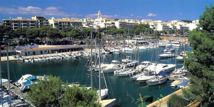 fishingtripmajorca.co.uk boat trips from Porto Cristo in Majorca