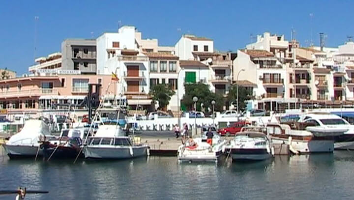 fishingtripmajorca.co.uk boat trips from Portopetro in Majorca